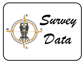 Survey Data Opens in new window